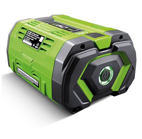 Ego Power Batteria BA5600E ARC Litio-IonI (56 Volt) da 10Ah