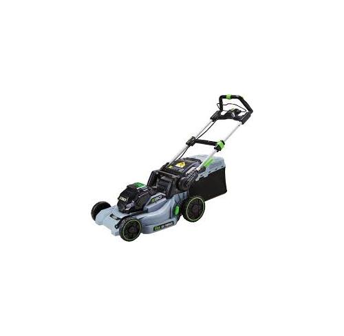Ego Power LM1701E-SP TOSAERBA DA 42CM a Batteria, Batteria 2,5Ah e Caricatore inclusi
