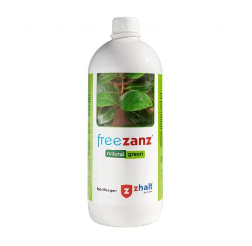 Natural Green 1 litro