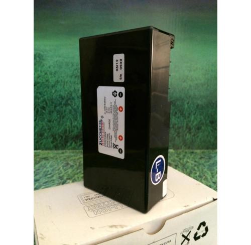 Batteria LITIO-Ione (25 Volts) da 2,5 Ah per Robot rasaerba Ambrogio
