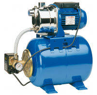 Gruppo di Pressurizzazione a Funzionamento Automatico Speroni CAM 98/25-HL HP 1,3