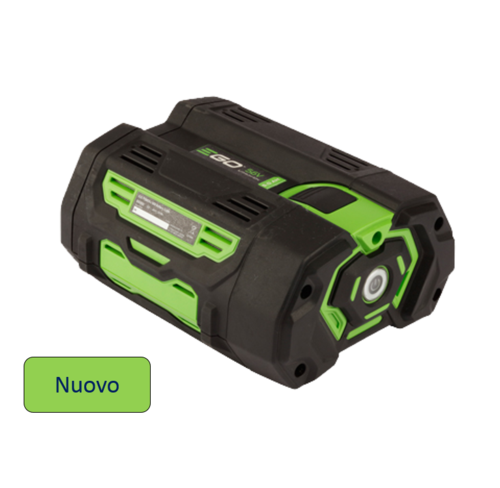 Ego Power Batteria BA2800E ARC Litio-IonI (56 Volt) da 5Ah