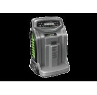 Ego Power Carica Batteria RAPIDO CH5500E da 56 Volt