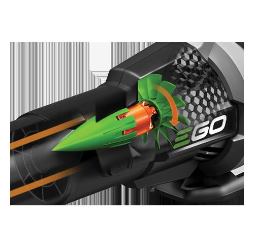 Soffiatore L B5750 E