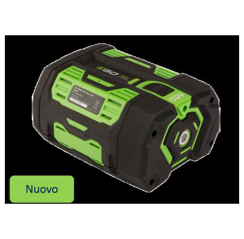 Soffiatore a Zaino LB 6000 E Batteria e Caricatore ESCLUSI
