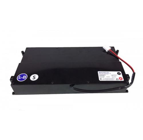 Batteria (300Z20800A) LITIO-Ioni (25 Volts) da 15Ah per Robot rasaerba Ambrogio