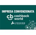 Cashback DOMUSROBOTICA