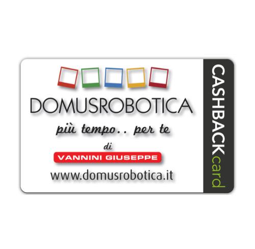 QR Code DOMUSROBOTICA